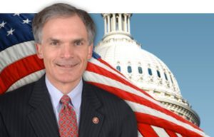 U.S. Rep. Bob Latta Introduces New SHARE Act
