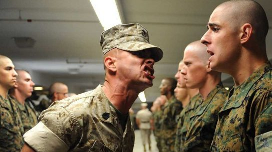 USMC Announces Revised Military Occupational Specialty List