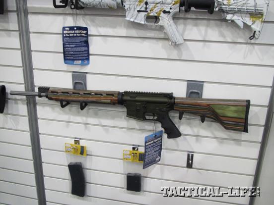 NASGW- Windham Weaponry
