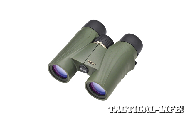 The Meopta MeoPro 6.5x32 offers a 432-foot field of view at 1,000 yards.