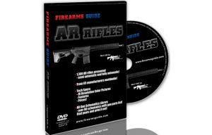 AR-15 Digital Rifle Guide