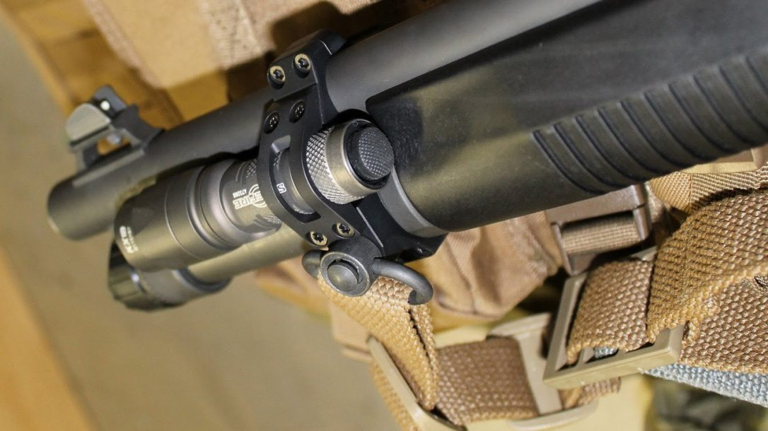 AVA Tactical Benelli M4 Sling Mount