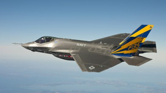 The U.S. Air Force will base 18 new F-35 fighter planes at Burlington International Airport in Vermont.