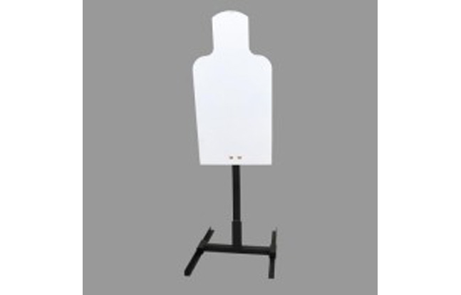 Custom Metal Products E-Type Military Tactical Targets