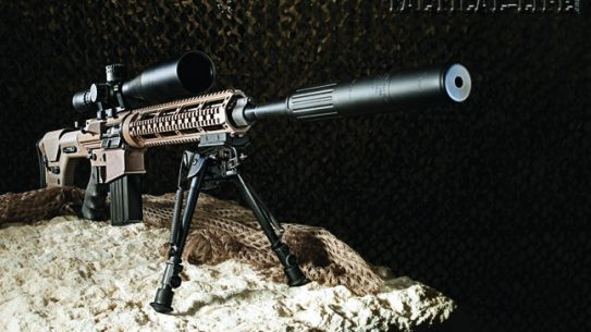 """""""If you want to hunt, practice or simply play at the range with a bigger bullet, this is close to perfect."""""""