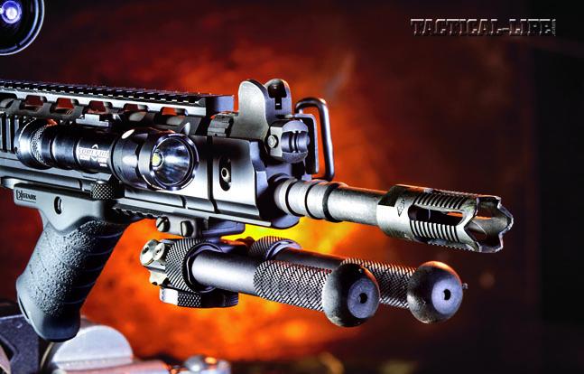 DS Arms SA58 Para 7 62mm | Gun Review