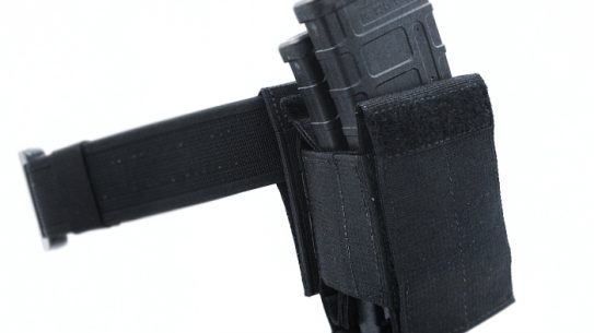 Down Range Gear Regulation Tactical Reflex Mag Pouch Mk2