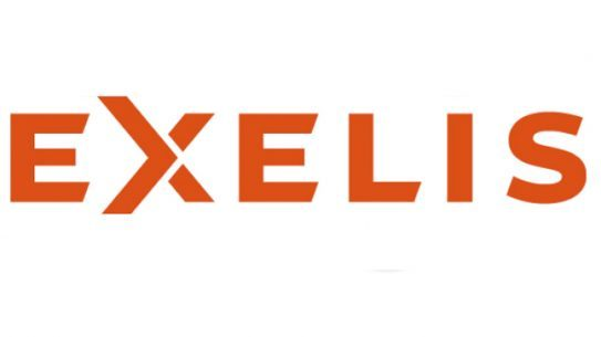 Exelis today announced a plan to spin-off its military and government services business into an independent public company.
