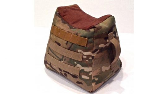 Explosive Ops Gear Zero Bag