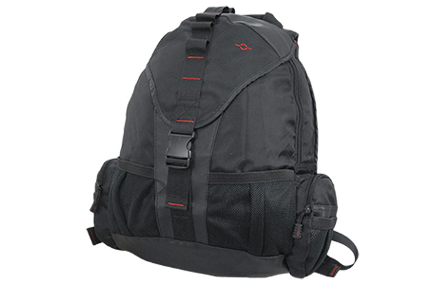 Flying Circle Bags Mag Backpack