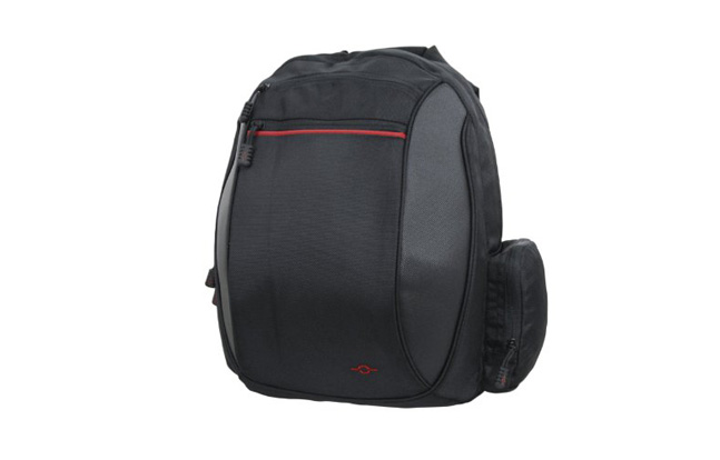 Flying Circle Bags Tracker Backpack