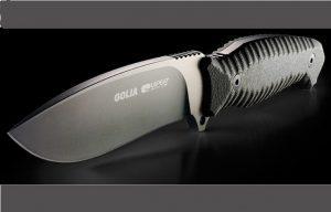 Golia Fixed Blade