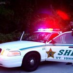 Happy New Year from Tactical-Life.com - Deputy Napolian Staggers for St Johns County in Florida keeps both visitors and residents of St. Augustine safe.
