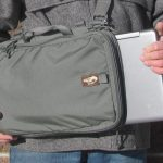 Hill People Gear Attache with Laptop