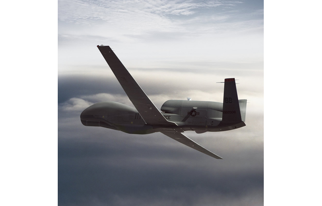 The Japanese government has confirmed plans to acquire three U.S.-made Global Hawk drones for their Air Self-Defense Force