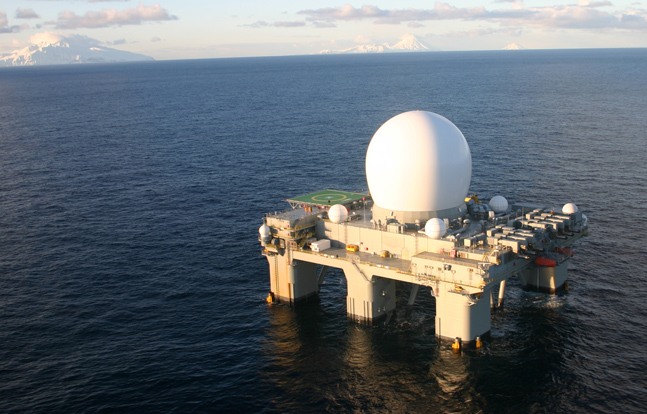 A Japan Air Self-Defense Force base will be equipped with U.S. military x-band radar next year, Defense Minister Itsunori Onodera confirmed on Thursday.