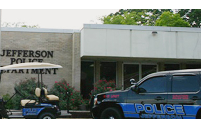 Jefferson Police Department