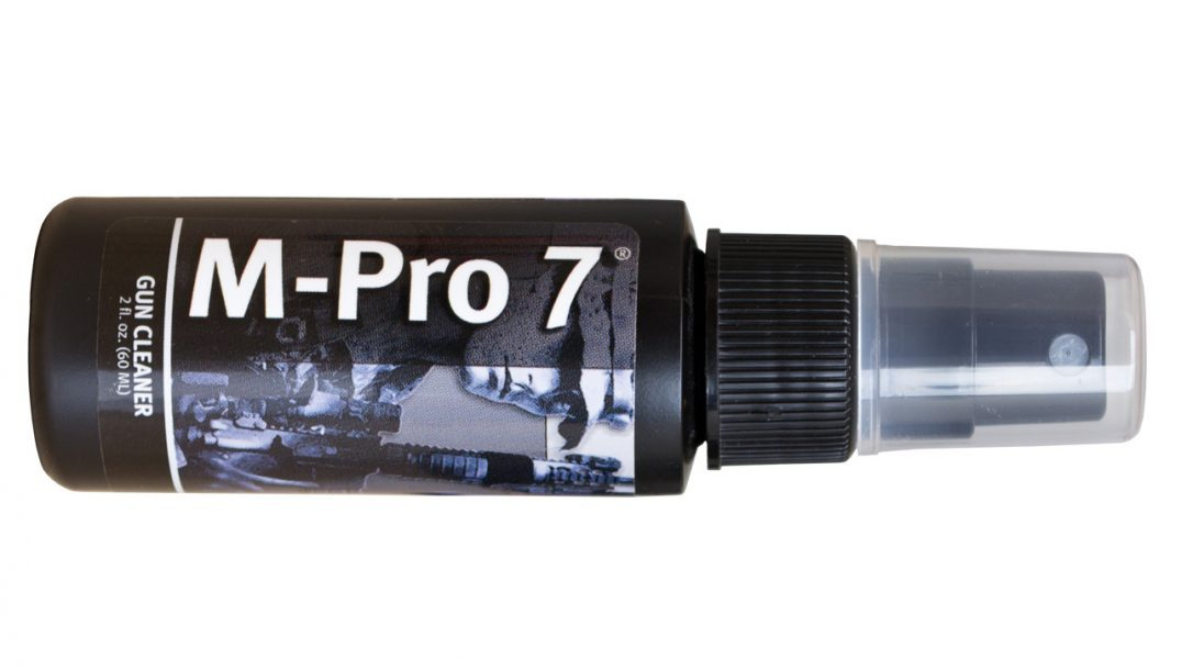 M-Pro 7 Gun Cleaner