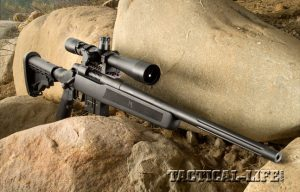 MVP Flex - Mossberg .308 - Gun Review