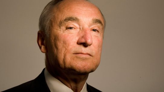 New York City Mayor-Elect Bill de Blasio has named William J. Bratton as the next NYPD Commissioner.