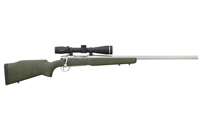 Nesika Long Range Rifle