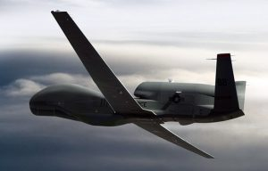 Northrop Grumman has officially begun work on five NATO drones at their Unmanned Systems Center in Moss Point, Mississippi.