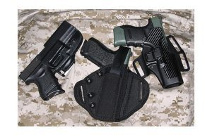 Off-Duty Concealed Carry Options