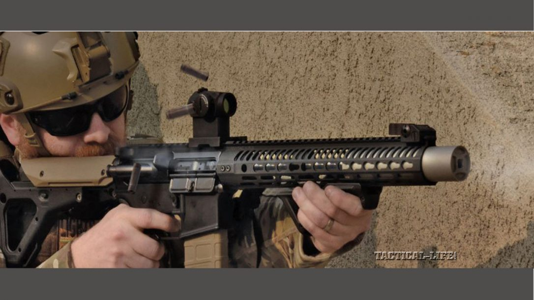 Preview- Gemtech's New Suppressors