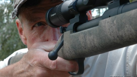 Preview- H-S Precision CHR   Gun Review