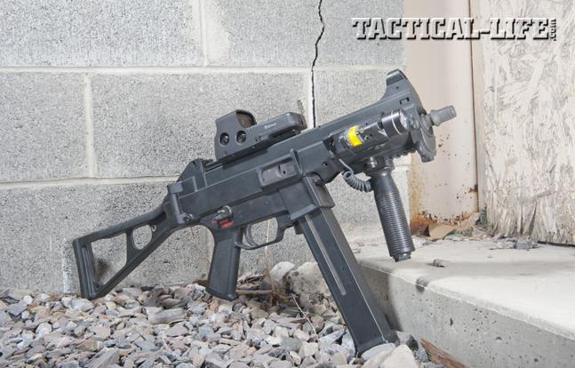 Preview: Heckler & Koch UMP  45 ACP