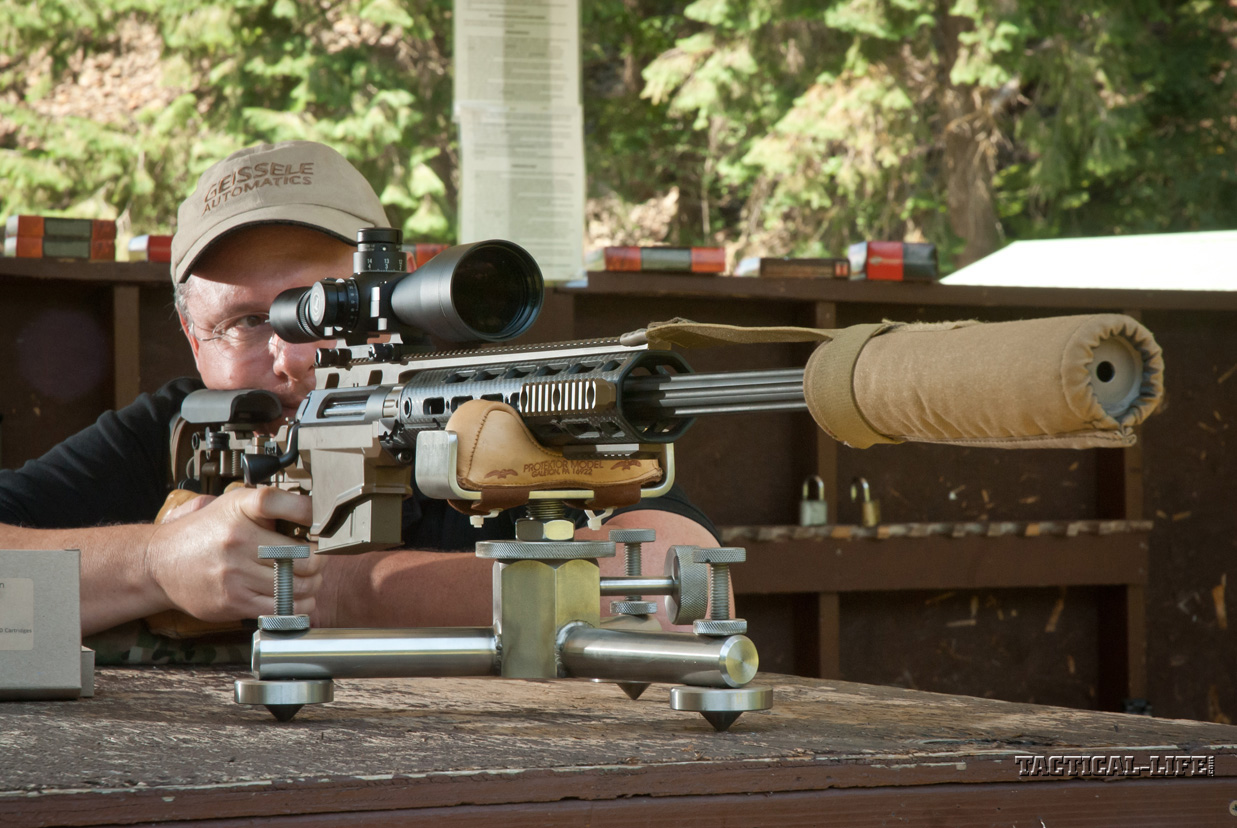 Preview Remington Msr Gun Review