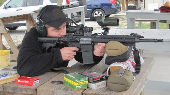 Preview- Ruger SR-762 | Gun Review