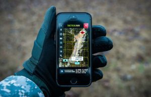 Tactical Nav for iPhone
