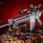 Top 10 ARs - Colt LE901