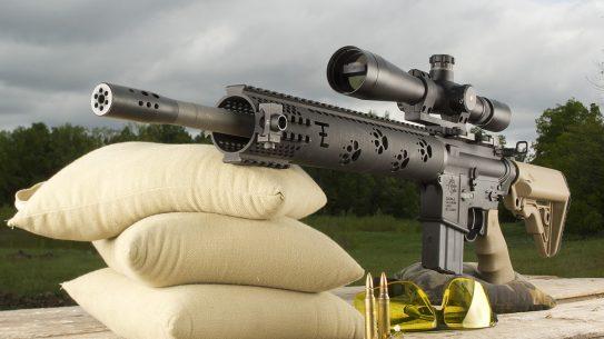 Top 10 ARs - RRA Fred Eichler Series Predator