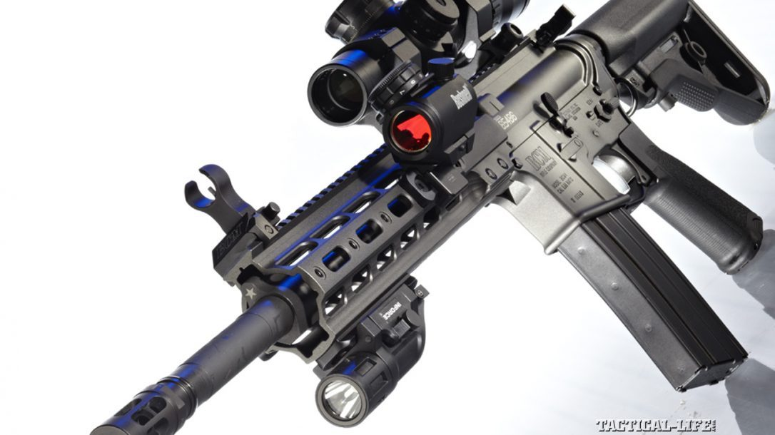 Top 10 Black Gun AR Accessories