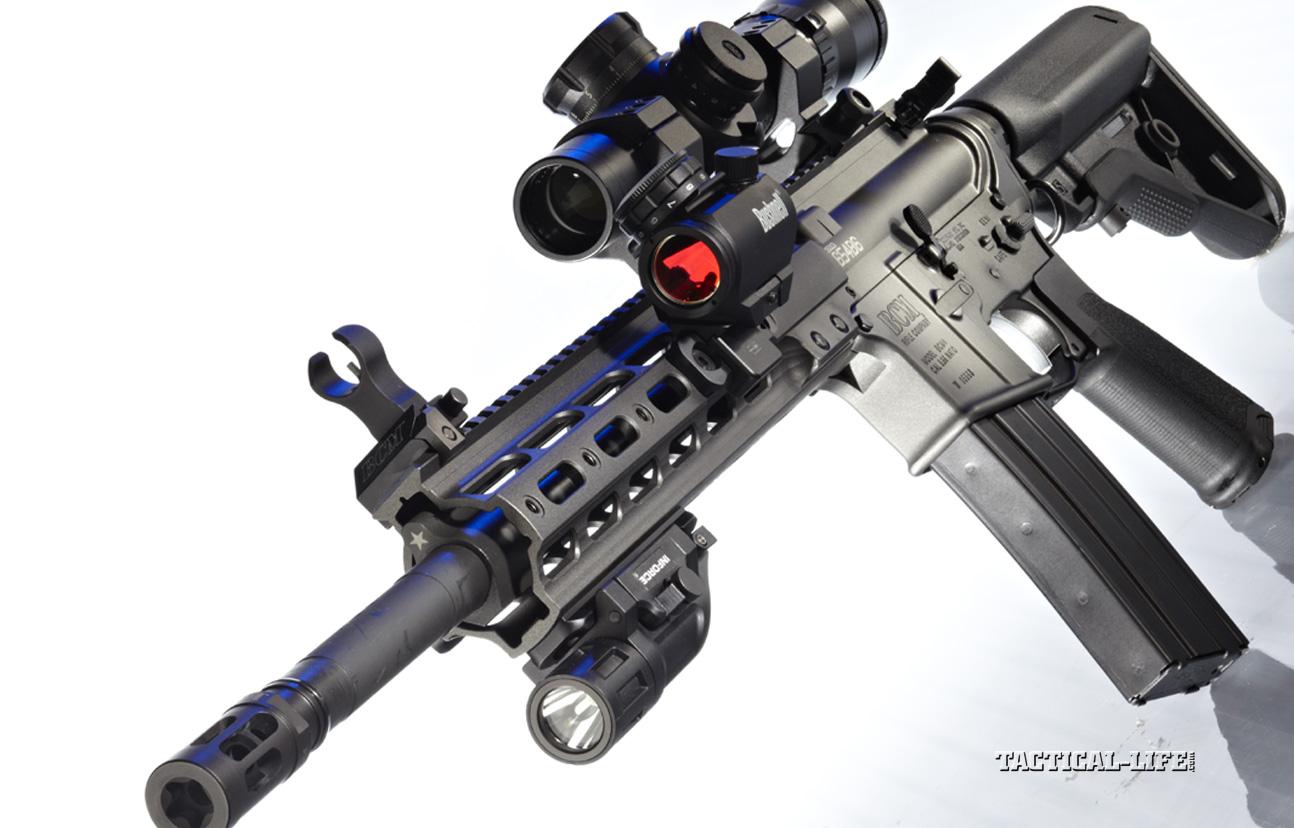 Top 10 Black Guns Ar Accessories
