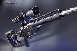 Top 10 Rifles of 2013 from Rifle Firepower - Colt M2012