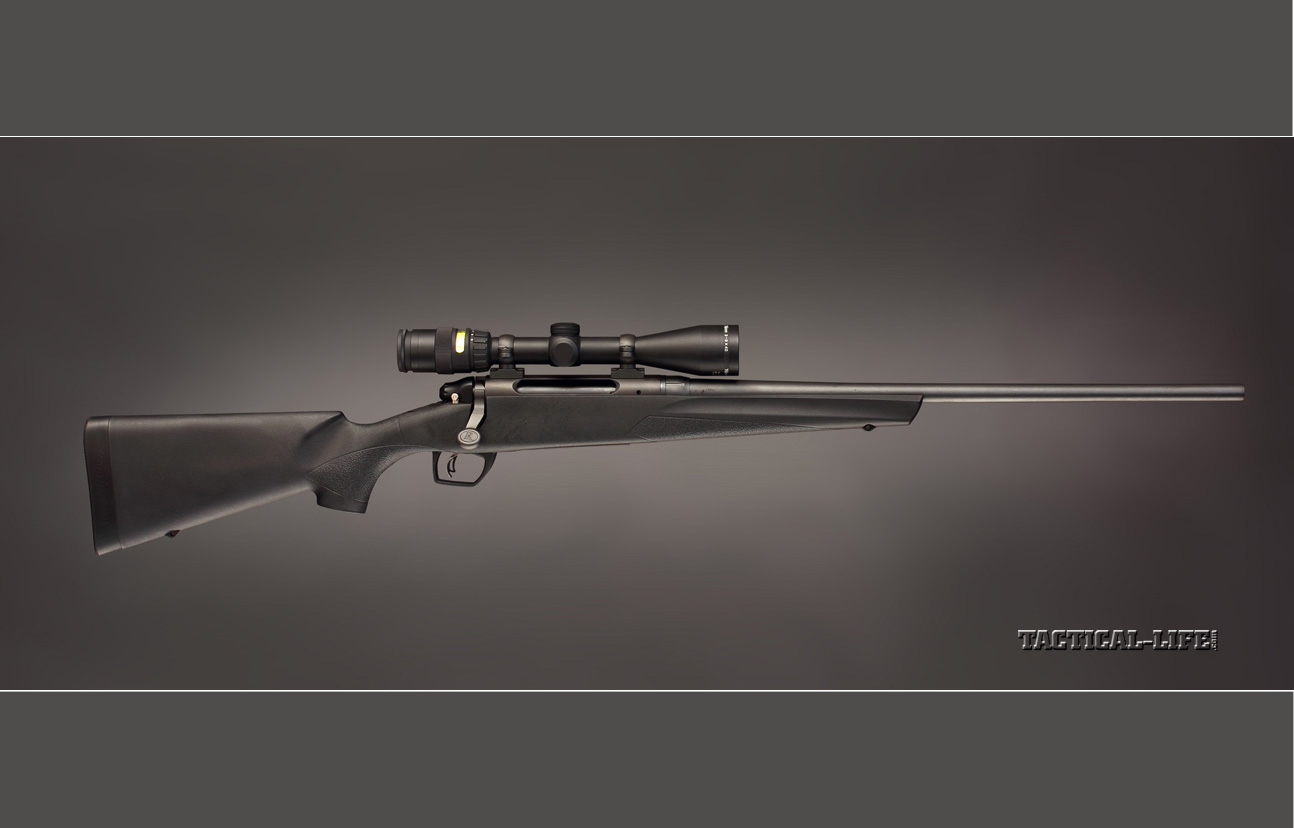 Top 10 Rifles of 2013 from Rifle Firepower - REMINGTON 738