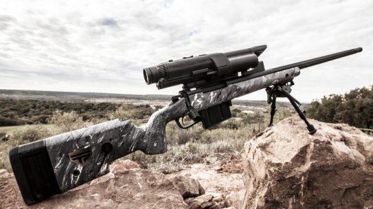TrackingPoint XS4 .338 Lapua Magnum