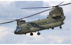 The US DSCA has approved a $151 million deal for 14 Boeing CH-47D Chinook cargo helicopters to South Korea.