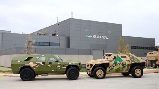 The US Army will start hydrogen fuel cell testing with General Motors (GM) at the new Ground System Power and Energy Laboratory (GSPEL) in Warren, Mich.