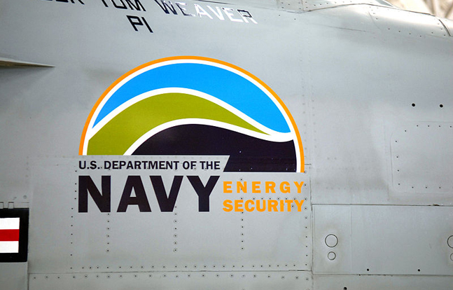 """USDA and the US Navy's """"Farm-to-Fleet"""" biofuels program will now make biofuel blends part of regular, operational fuel purchase and use by the military."""