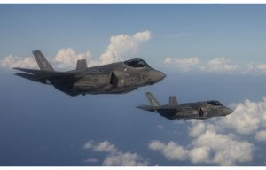 USAF F-35 Joint Strike Fighter Program Shaping Up to Be a Success