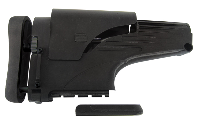 TacStar AMRS Stock Expanded