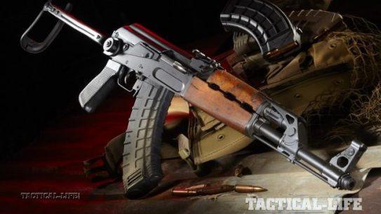 AK-47 & Soviet Weapons 2014