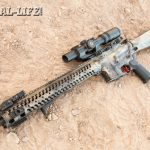 Top 25 AR Rifles For 2014 | Adams Arms COR Ultra Lite