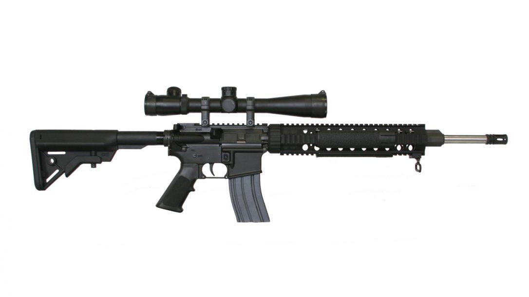 ArmaLite M-15TBN 5.56mm Rifle