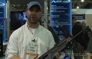 Beretta ARX100 New for 2014