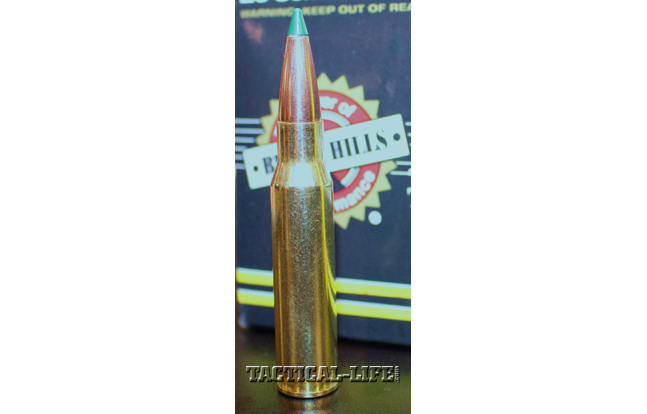 Black Hills 175-grain  308 Match
